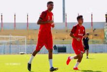 Madura United FC Akan Uji Coba Ukur Kekuatan