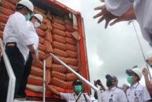 Pemerintah Ekspor Komoditas Unggulan Kepri Senilai Rp41an Miliar
