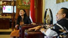 Pimpinan MPR: Jangan Anggap Remeh Kaum Perempuan