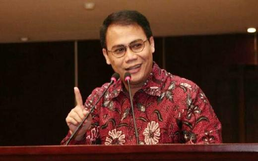 Kirim Bunga ke Korut, Basarah Sebut Jokowi Jalankan Politik Luar Negeri Bebas Aktif