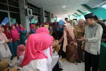 Gubernur Ridho Selaraskan Pembangunan Lampung dengan Agama
