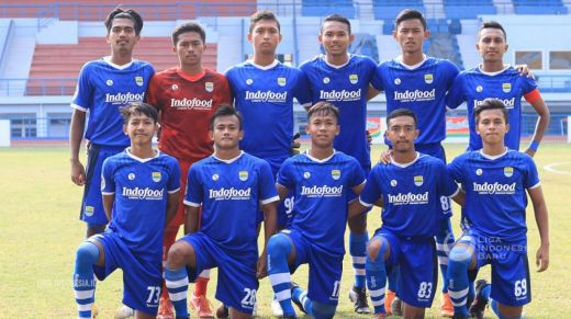 Kalahkan Bali United, Persib Nyodok ke Peringkat Kedua