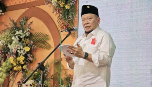 DPD RI Apresiasi Pemerintah Alokasikan Anggaran Rp2,6 Triliun untuk Pesantren