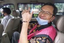 Tak Cuma Heru Hidayat, Benny Tjokro Juga Dihukum Penjara Seumur Hidup