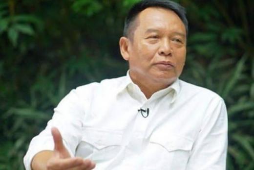 TB Hasanuddin Ingin Operasi Penangkalan Terorisme Dikonsultasikan ke DPR