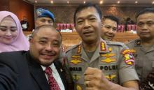 Pecat Oknum Polisi Nyambi Kurir Sabu, Komisi III DPR Apresiasi Kapolda Riau