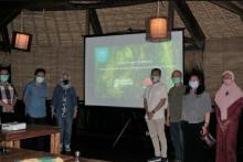 Pemerintah Jajaki Kerjasama Penggunaan AI Pantau Taman Nasional Bali Barat