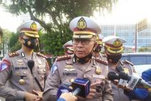Polisi Siapkan Pengamanan Demo Beruntun di Momentum Sumpah Pemuda