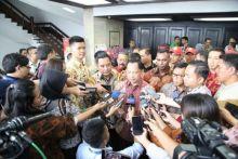 Sentil Anies, Tito Sebut Jakarta Seperti Kampung Dibanding Shanghai