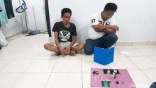 Waduh Anak Wakil Bupati Ini Pesta Narkoba Pakai Fasilitas Negara
