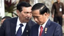 Edhy Prabowo Tersangka, Opung Luhut Dapat Job Baru sebagai Menteri KKPAd Interim