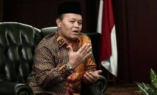 Demi NKRI, HNW Dukung Pemerintah Berdialog dengan HRS