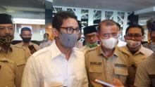 Tergantung Prabowo, Pilih Sandi atau Dasco yang Akan Gantikan Edhy