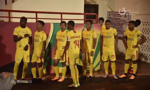 FX Hadi Rudyatmo Senang Bhayangkara FC Berkandang di Solo