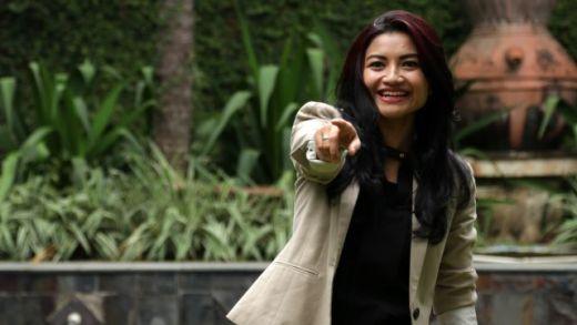 Tidak Mau Debat Cagub DKI Jadi Obrolan Lokal, Tina Talisa: Harus Dipahami Semua Publik