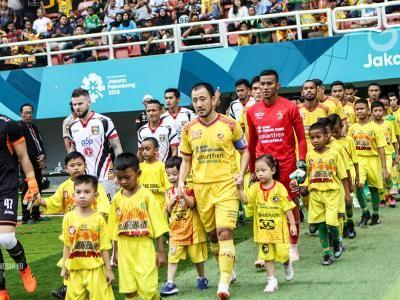Pengalaman Yu Hyun-koo Bisa Tambah Performa Kalteng Putra FC