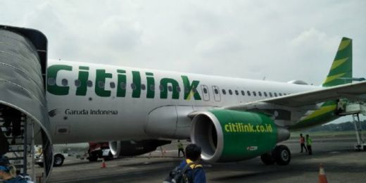Citilink akan Pulangkan 180 Wisatawan China yang Berkunjung ke Solo