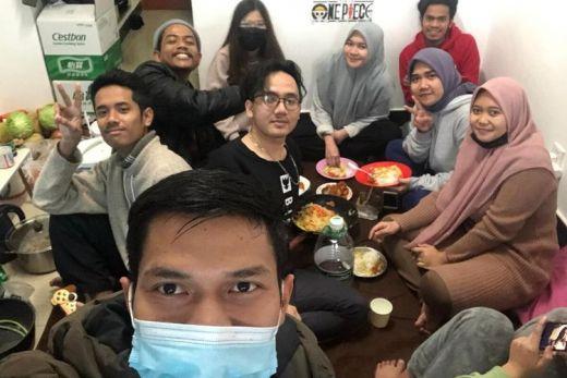 Kondisi Terkini Mahasiswa Indonesia yang Terisolir di Wuhan, China