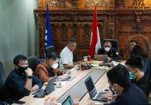 Kongres PSSI Ditetapkan 29 Mei 2021