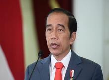 Presiden minta Karantina Tingkat RT/RW