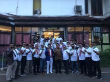 KONI Pusat Diminta Cabut SK Pengukuan PB PSTI Pimpinan Asnawi Abdul Rachman