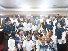 BKN Tolak Selesaikan Honorer Non Kategori, GTKHN 35+ Riau Menggugat