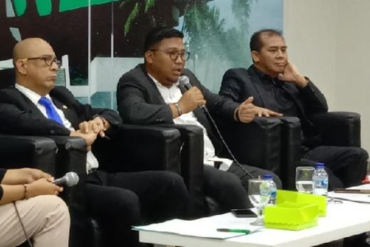 Banjir Memang Bukan Force Majeur, Sukur Minta Semua Pihak Bersatu Dukung Langkah Pemerintah