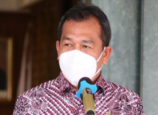 Kemendagri: Pelantikan 178 Bupati/Walikota hasil Pilkada Serentak 2020 Terpantau Lancar