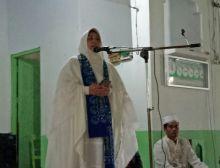 Lantik Pengurus BKMT Watang Bacukiki, Erna Rasyid Taufan: Sumber Ilmu Pengetahuan adalah Al Quran