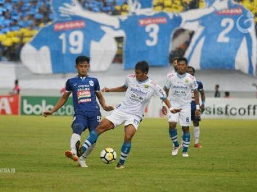 PSIS Semarang Renovasi Lapangan Latihan