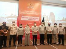 Basarah: Tanpa Wartawan, Isi dan Ruh MPR Tak Bisa Diketahui 270 Juta Rakyat Indonesia