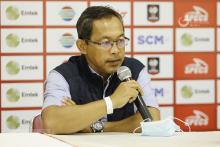 Sanjungan Aji Santoso Buat Madura United FC