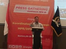 Tegas Menolak Jabatan Presiden Tiga Periode, Basarah: PDIP Tidak Pernah Abu-abu