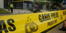 Polisi di Bengkulu Tembak Anak Kandungnya Hingga Tewas karena Disangka . . . .