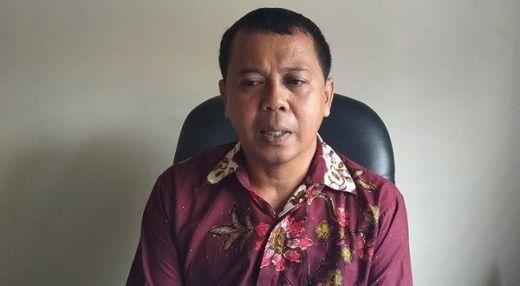 Suara Jokowi Lebih 1.000 di Magelang, KPU: Maaf Kami Tidak Sengaja
