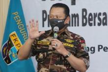 Sederet Dorongan MPR untuk Pemerintah Tanggulangi Pandemi Covid-19