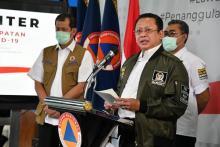 Pasien Positif Ditolak RS di Batam, Ketua MPR Desak Pemerintah Bertindak Tegas