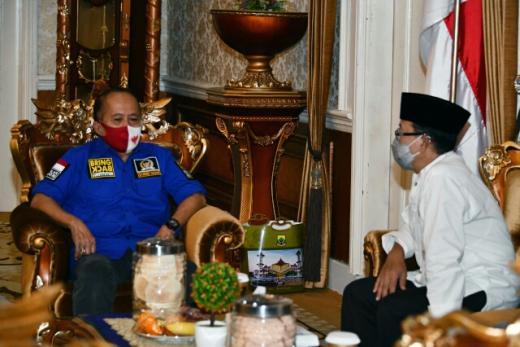 Pimpinan MPR Minta Daerah Tingkatkan Potensi Wisata