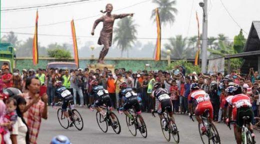 Menpar Arief Yahya Luncurkan Tour de Singkarak 2016 di Balairung Kemenpar Jakarta