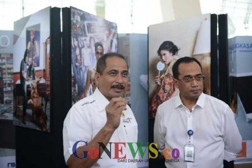 Launching Tour de Singkarak, Menpar Arief Yahya Tegaskan Kembali CEO Commitment Destinasi Sumbar