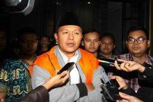 KPK OTT Bupati Lampung Selatan, Yang Ternyata Adik Kandung Zulkifli Hasan