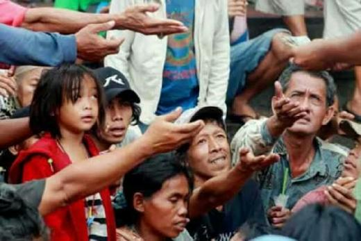 Resesi Kian Nyata Akibat Corona, Ini yang Harus Dilakukan Masyarakat Mulai Sekarang