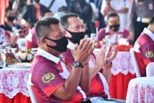 Ketua MPR Berharap Banyak Atlet dan Penembak Profesional Baru Lahir Lewat Capolri Cup