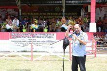 DPD RI Dukung Penuh Pemekaran DOB Perbatasan di Kaltara