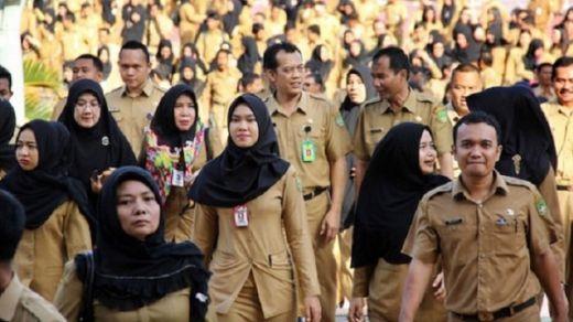 MenpanRB: Jika Ibu Kota Pindah, ASN Instansi Pusat juga Wajib Pindah
