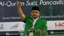 Jika Terbukti Gabung dengan HTI, Gus Yaqut Minta Warga Majene Tolak Pencalonan Fahmi Massiara di Pilkada 2020