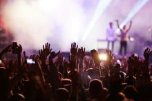 Jatim Bakal Gelar Konser saat Pandemi, Netizen: Kalau Tablig Akbar Pasti Dilarang...