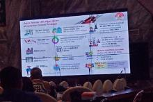 PPP Serap Aspirasi soal BUMN Khusus Migas dalam RUU Ciptaker