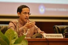 Anggaran Kuota Internet Rp9 Triliun Disetujui, Kapan Mas Nadiem Bagikan ke Siswa?