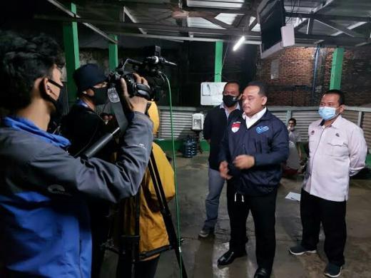 Tak Cuma dari PT AMI, BP2MI Juga Selamatkan Calon ABK di Marunda